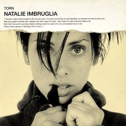 Natalie Imbruglia album Torn