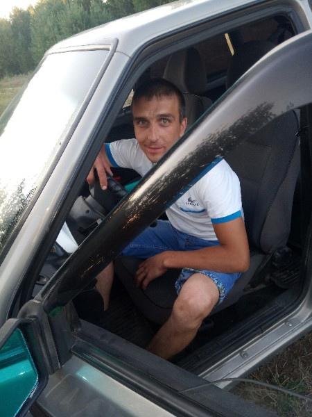 Дима, 34, Kuzovatovo