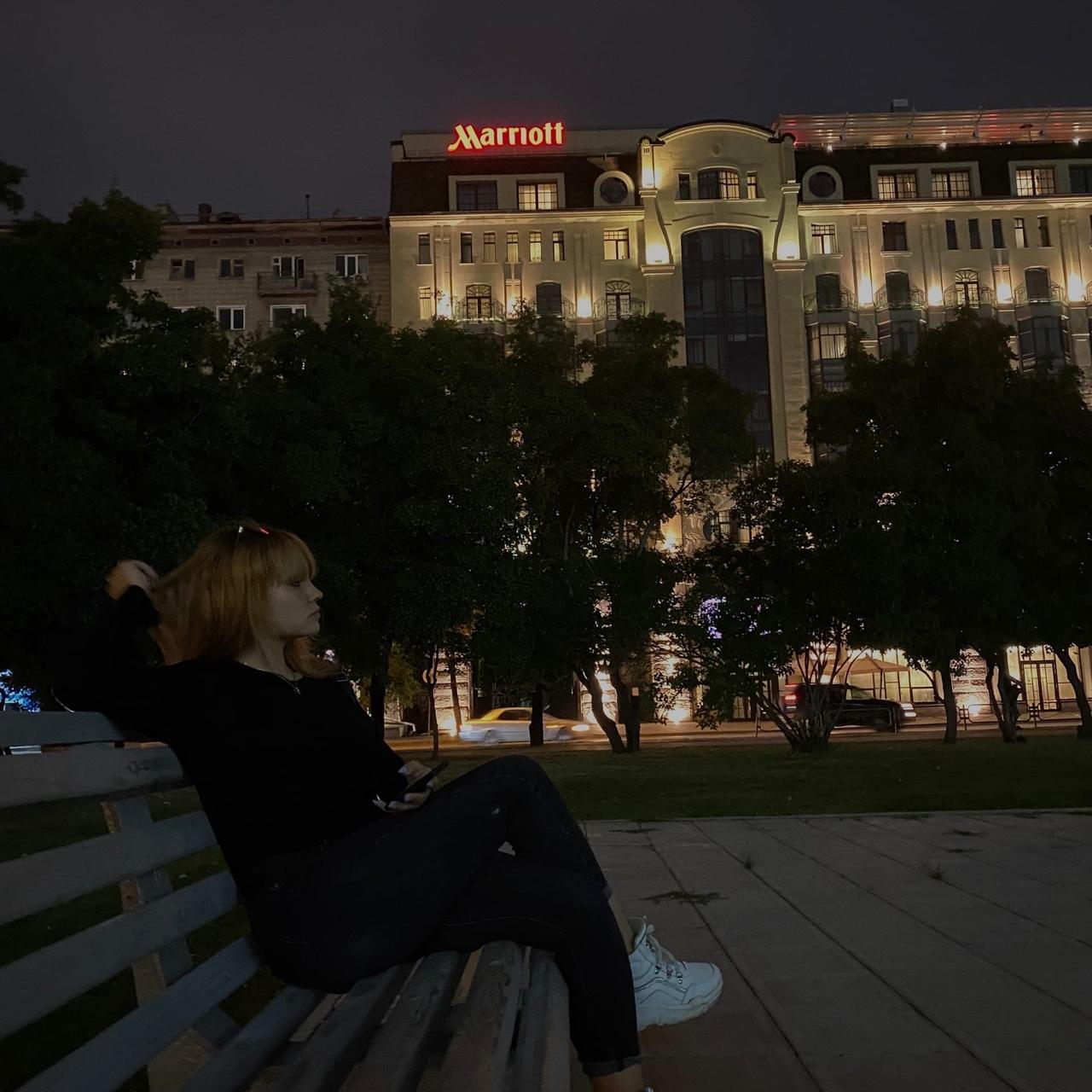 фото из альбома Viktoria Karelina №1
