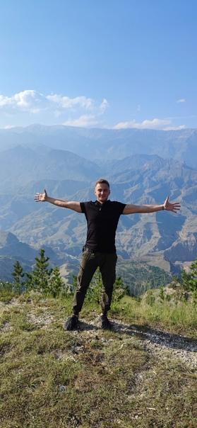 Даниил Шарнин, 28 лет, Россия