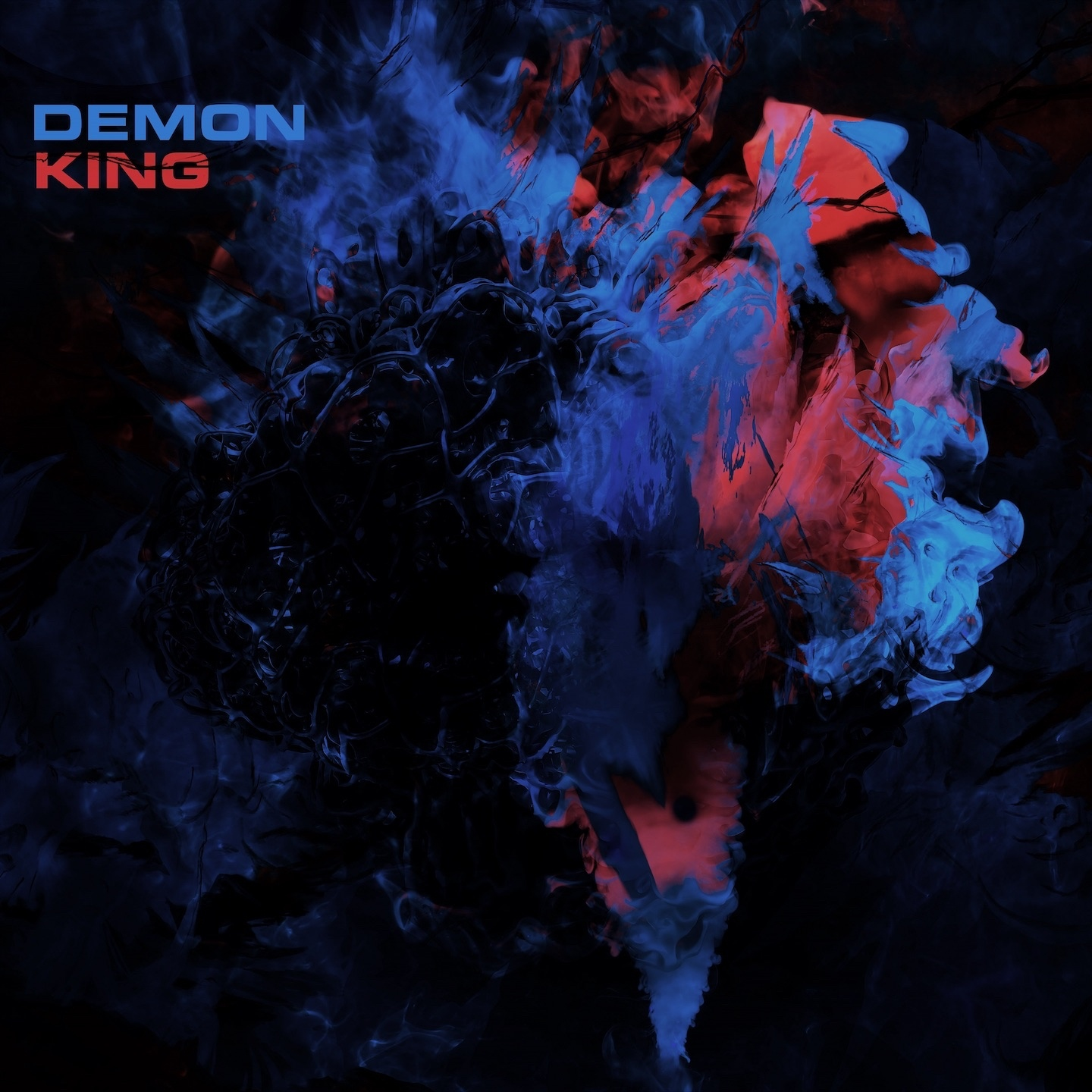 Brand of Sacrifice - Demon King [single] (2020)
