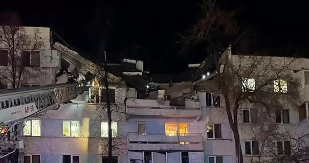 На место взрыва в Набережных Челнах выехал Песошин...