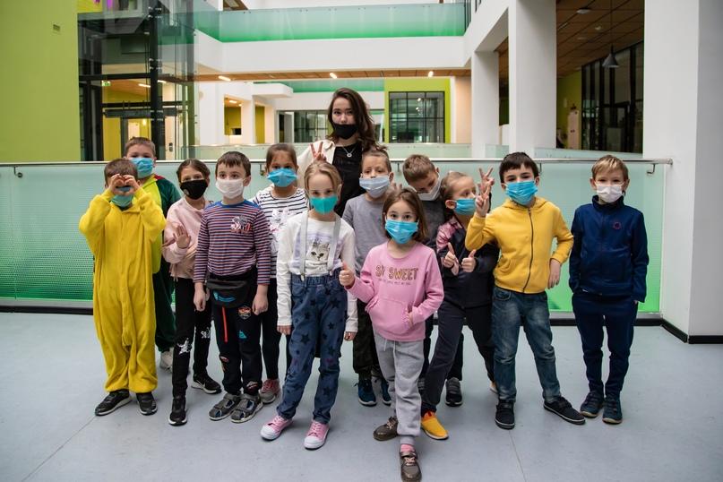 Мечты сбываются: школьники со всей России провели каникулы в Иннополисе, изображение №2