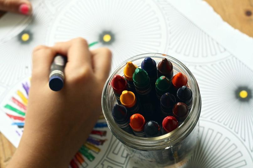 Профориентационный Квест для детей с особыми образовательными потребностями, изображение №1