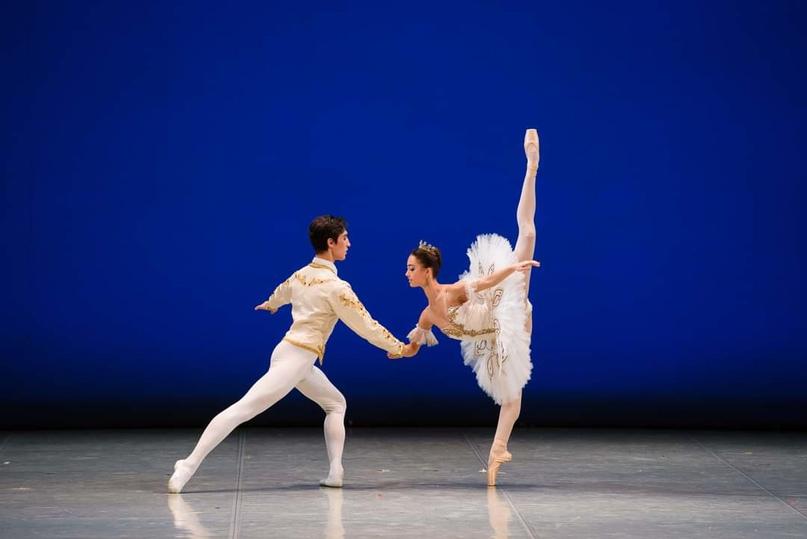 Выпускники «Сириуса» победили на престижном конкурсе молодых артистов балета, изображение №3