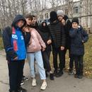 Персональный фотоальбом Ризвана Ибрагимова