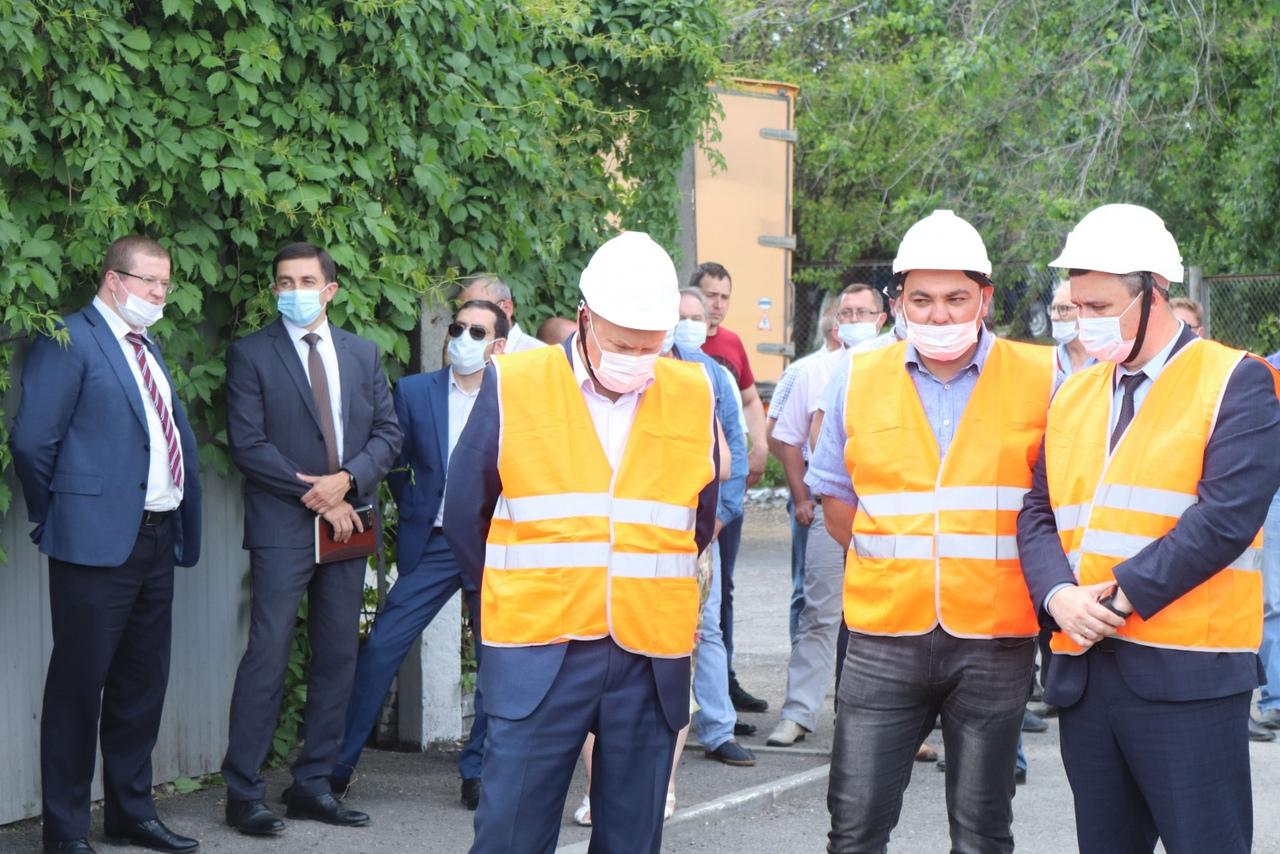 Завтра в Таганроге пройдут масштабные тренировки на объектах ЖКХ