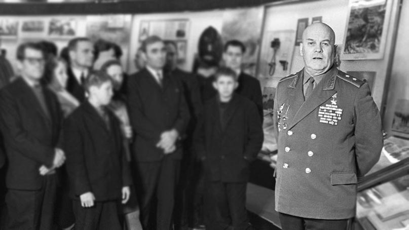Пожиратель младенцев: сын героя оказался самым жестоким маньяком в СССР