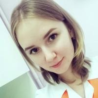 Дарья Никитина