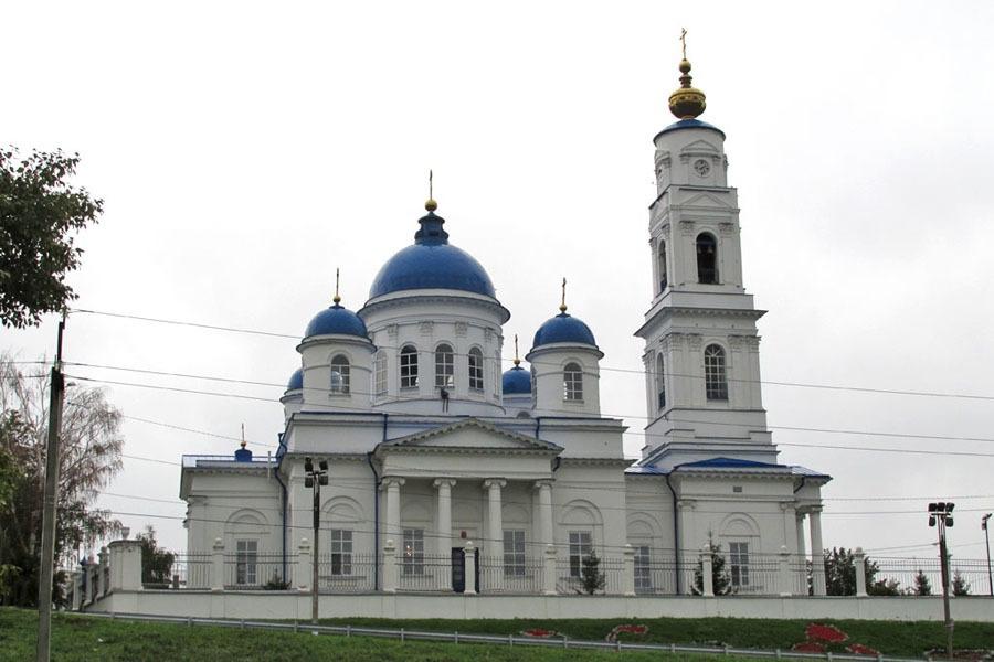 Чистополь. Портрет города