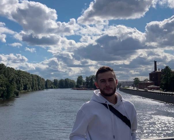 Алик Агабеков, 21 год, Россия