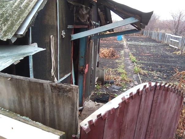 Внимание!!вскрыты сады на 2ром километре кинзибула...