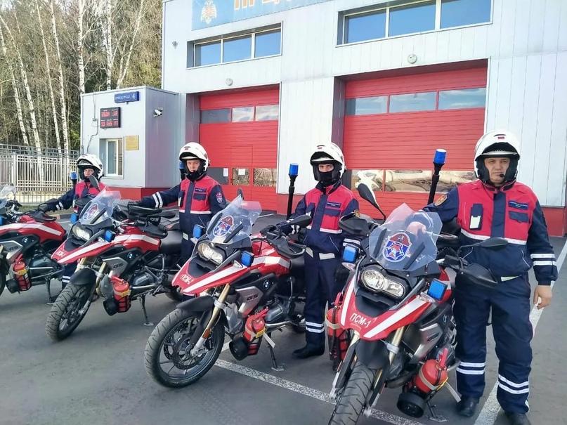 Я уважаю труд спасателей - МЧС, Пожарных и других подразделений, самоотверженно...