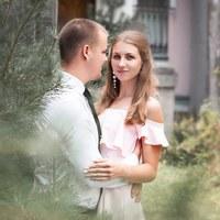 Фотография страницы Ирины Акинщиковой ВКонтакте