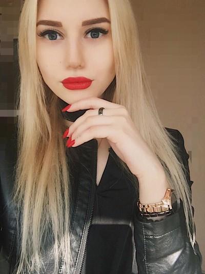 Мелания Никитина