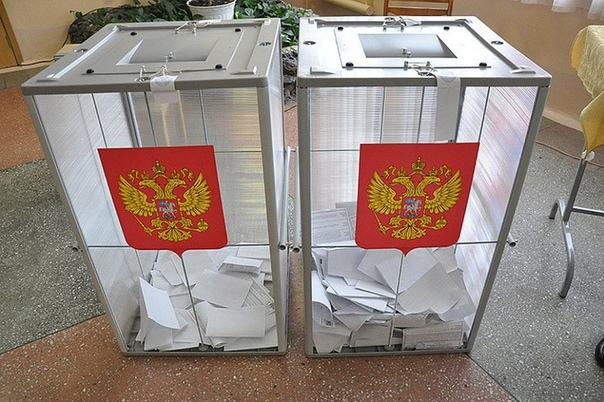 В Котласе явка 41,42%  Чиркова 4759 голосов Гревцо...