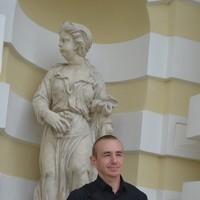 Фотография Мити Бороды