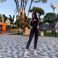 Личная фотография Лизы Кузьменко