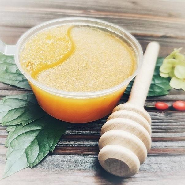 Натуральный мёд с собственной пасеки, урожай 2021,...