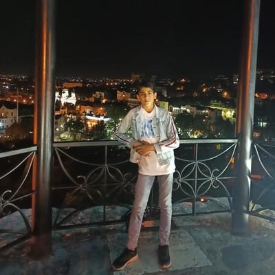 Эльмин Алиев, Тверь