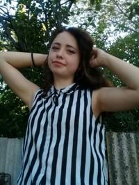 Шабанова Ангелина