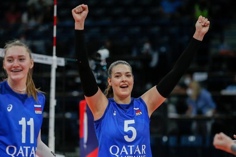 Оптимистическая трагедия женского волейбола в России., изображение №3