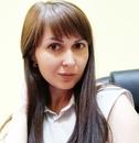 Юлия Жульева