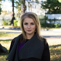 Личная фотография Ekaterina Zinovkina ВКонтакте