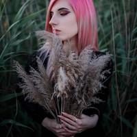 Фото Виктории Милашевской
