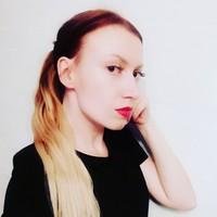 Яна ковалевская красивые девушки на работе в юбках
