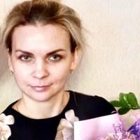 ОлёнаКирсанова