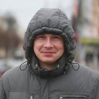 Фотография Александра Полушина