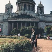 Фотография Василия Королёва