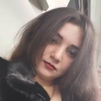Олеся Ярушкина