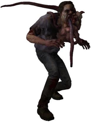 Уникальная сборка — Resident Evil 2, изображение №7