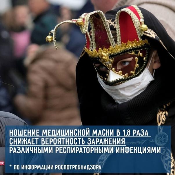 😷 В Самарской области вводят дополнительные ограни...