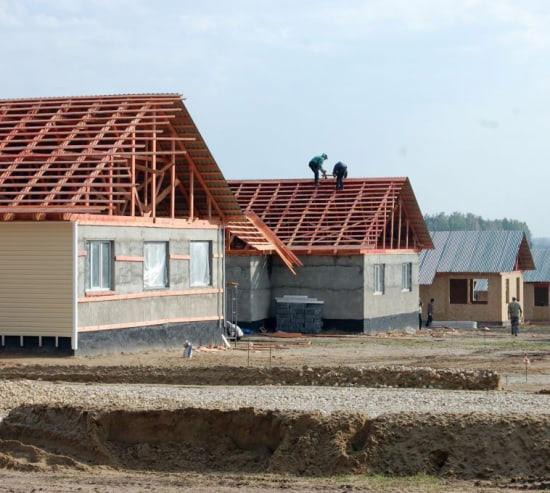 Оренбуржцы оформили сельские ипотечные кредиты на ...