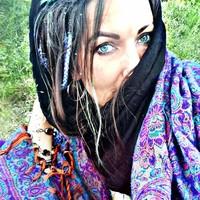 Фотография Ладуси Персидской