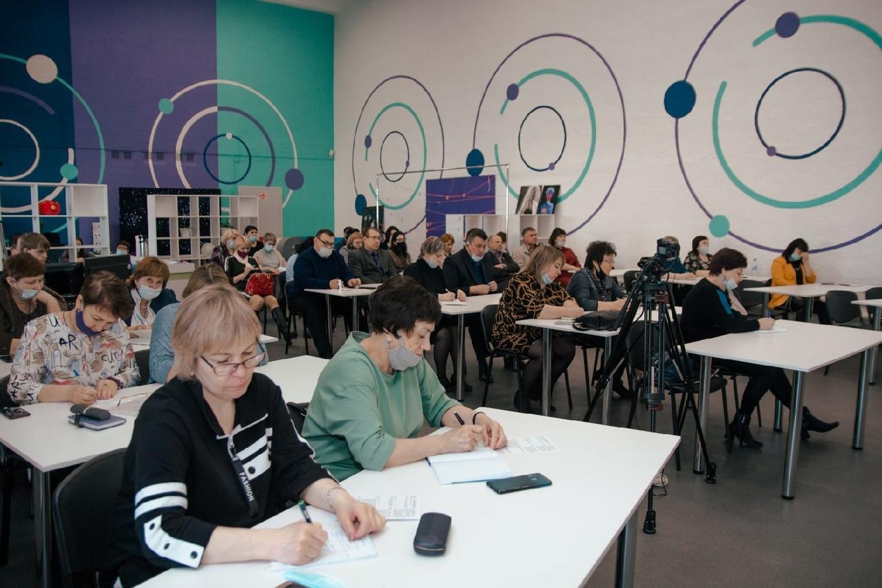В Курганской области пройдет форум работников системы дополнительного образования