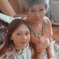 Фото Галины Маклаковой ВКонтакте