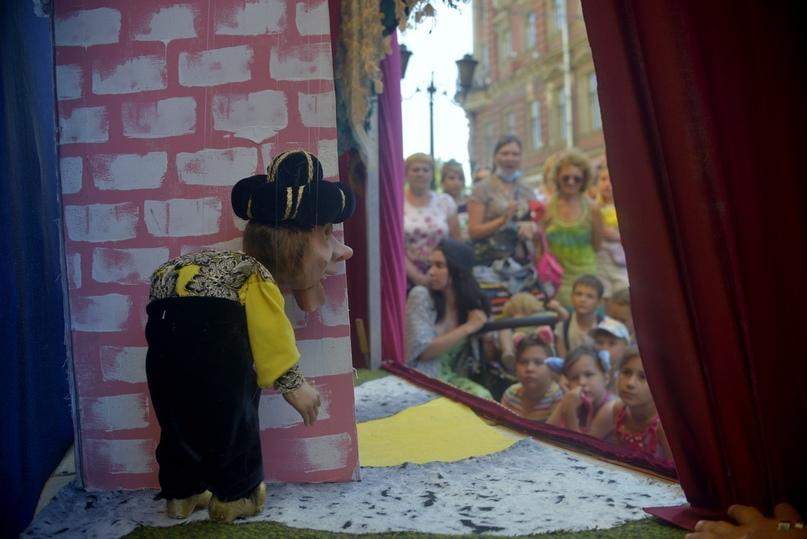 Театр марионеток «Вито» (Чебоксары)