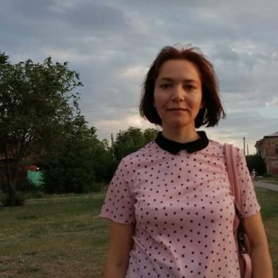 Ольга Покровская-Виговская