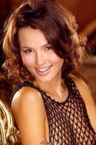 Marina Semenova