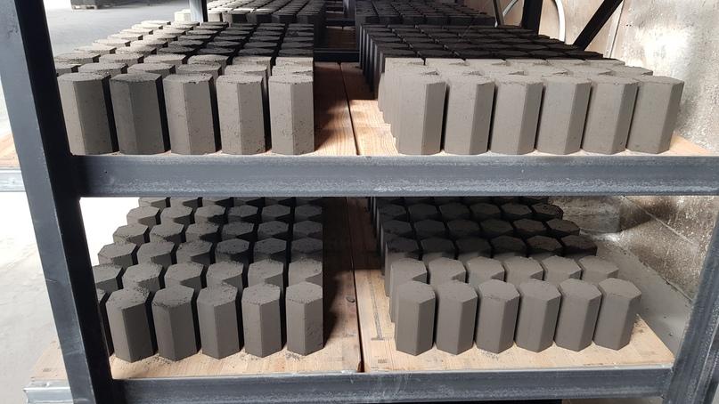Использование оборудования АЛМ для утилизации отходов металлургической промышленности, изображение №1