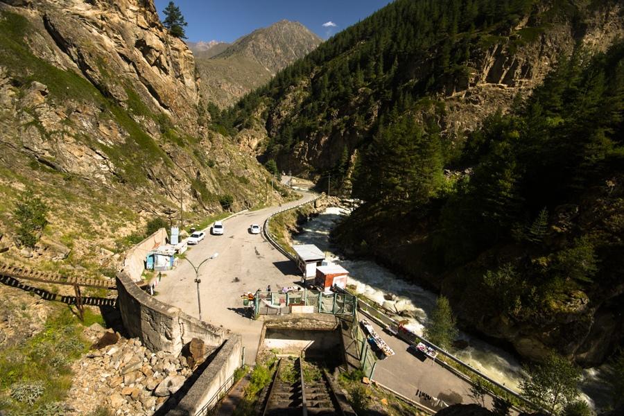 2022-08, Тур на Кавказ в августе, 7 дней (B)