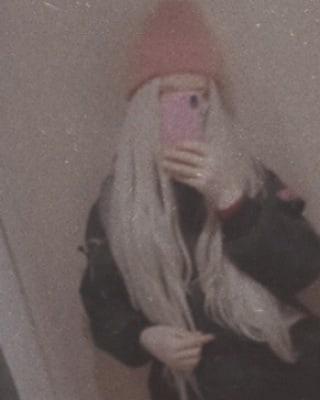 Elena, 18, Bugul'ma