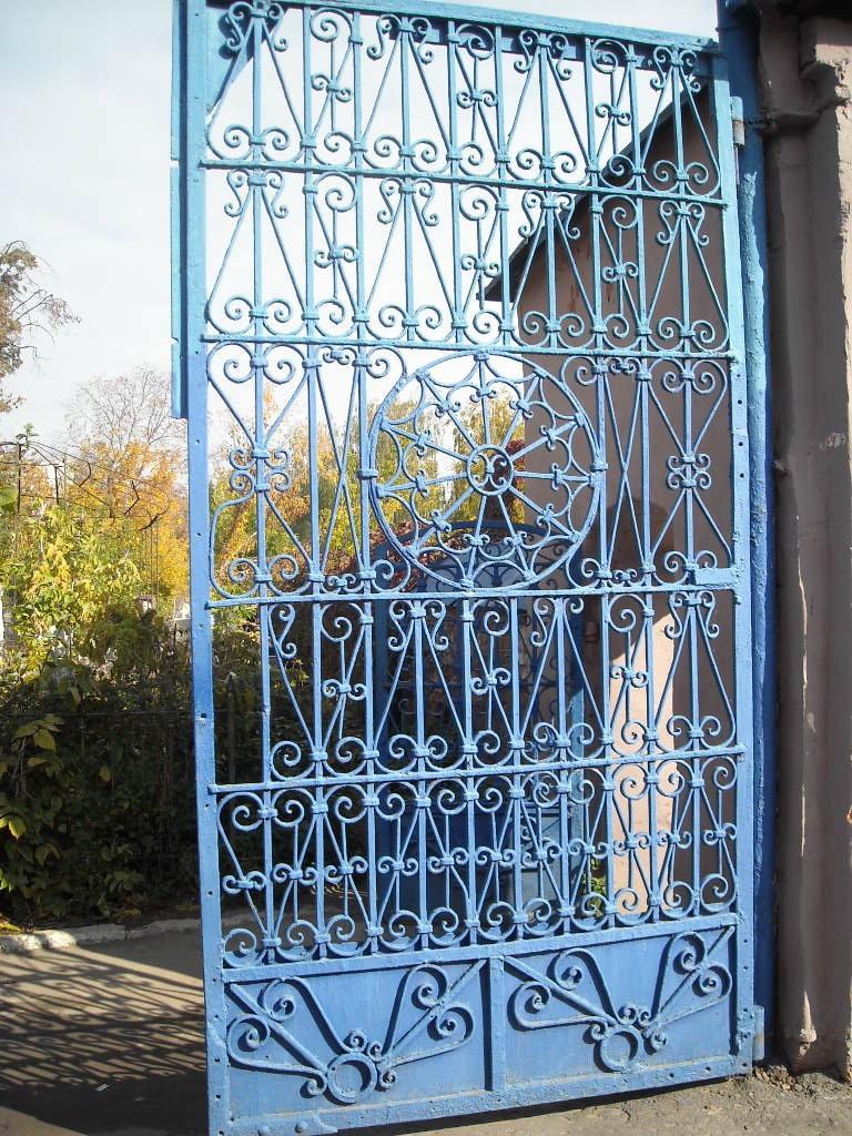 Троицкое кладбище Орла., изображение №7