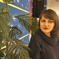 АнастасияЛаврухина-Жиденко