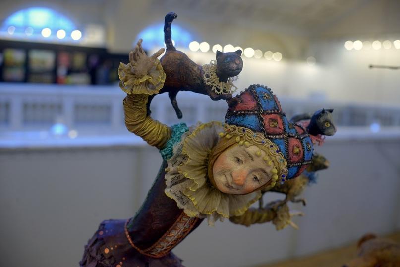 Студия «Чукла» Ольга Гоголева