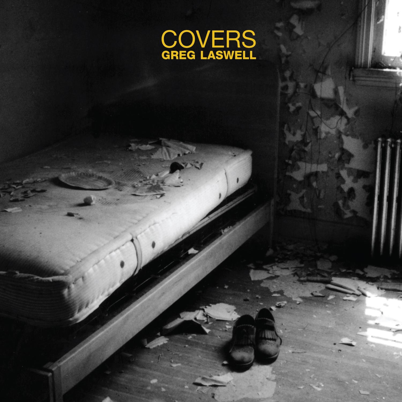 Greg Laswell album Covers - EP